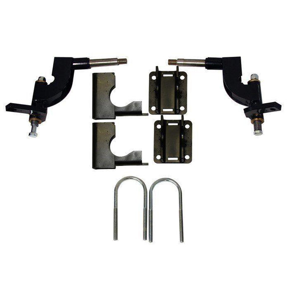 5 Inch EZGO Ultimate Lift Kit for RXV