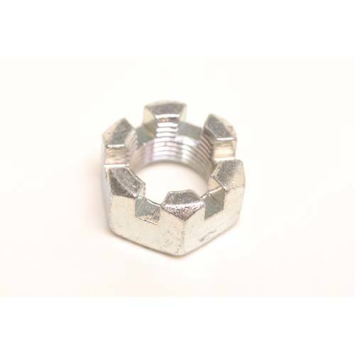 Castle Nut- 3/4 -16 for 4 CYC Differential