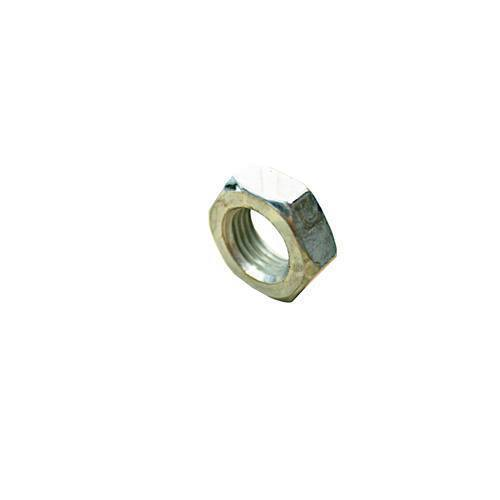 Hex Nut J, (zinc plated) 9/16-18