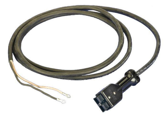 DC Power Cord & Plug - 10' ft