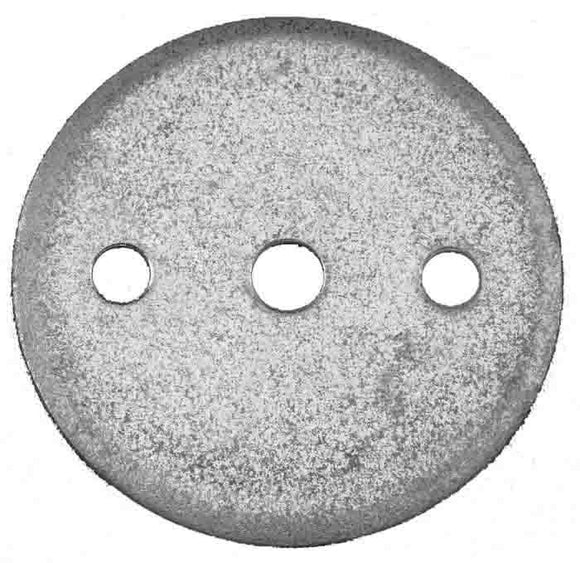 Drive Pulley Plate