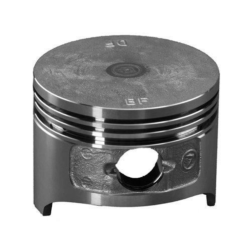 Piston Assembly, .50mm Oversized (4-Cycle Engines)