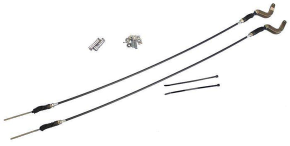 Shifter Cable Kit (4-Cycle)