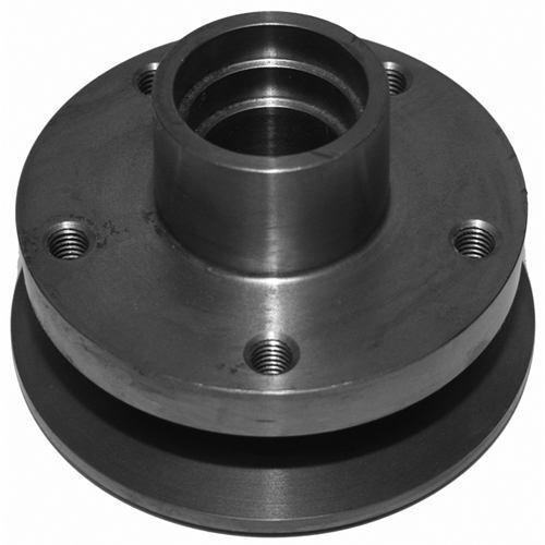 Disc Brake Hub (Gray Iron)