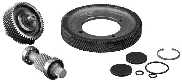 Gear Set with Input Shaft Kit (14.76 to 1)