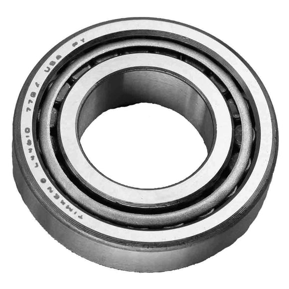 Bearing/Race Assembly-1 Inch inch - 4WH-FRT