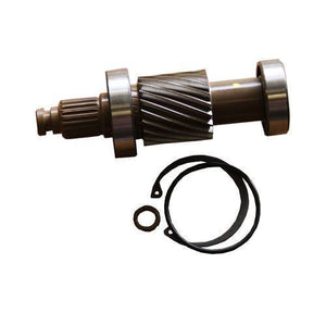 48 Volt Axle Input Gear Kit