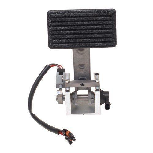 RXV Electric Brake Pedal Assembly