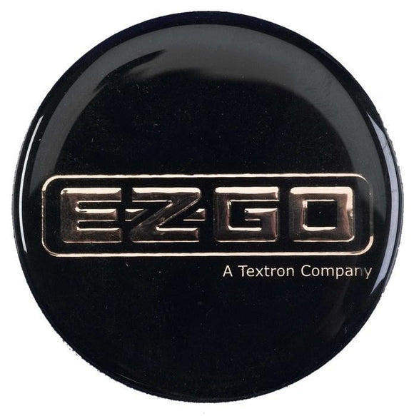 E-Z-GO Decal For Steering Wheel