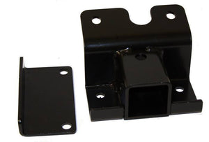 Drop Axle Winch Receiver Kit