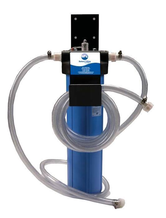 Deionized H2O Kit (Battery Filling System)