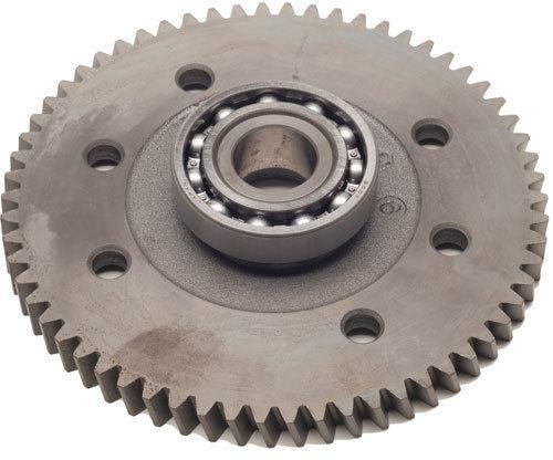 Complete Rear Axle Gear, 62 Tooth