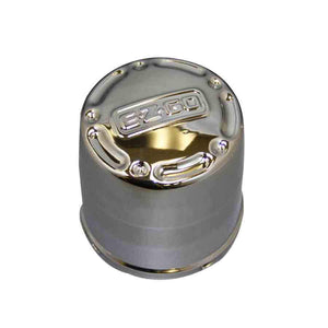 Wheel Cap with E-Z-GO Logo for Diamond Wheels