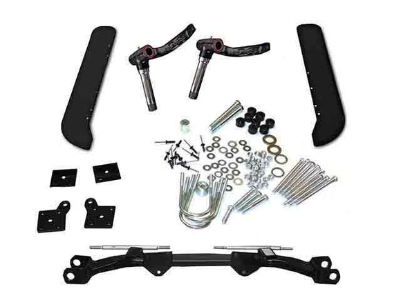 4 Inch Inch Lift Kit for TXT - Drop Axle