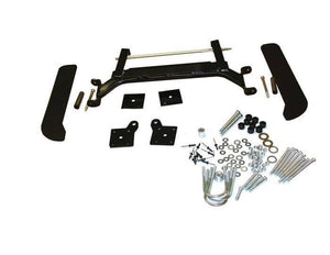 4 Inch Economy TXT Lift Kit (For Car Manufactured After 1/9/01)