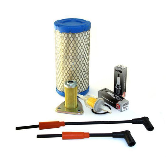 4-Cycle Engine Tune-Up Kit with Cylinder Air Filter