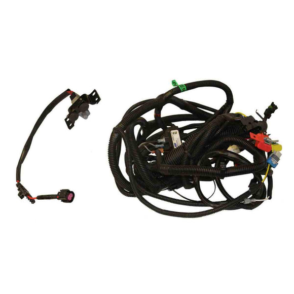 Brake Pedal Switch Kit