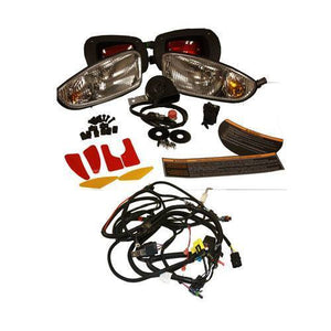 Personal Transportation Vehicle Kit for RXV Electric