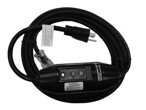 5M Charger Cord Kit
