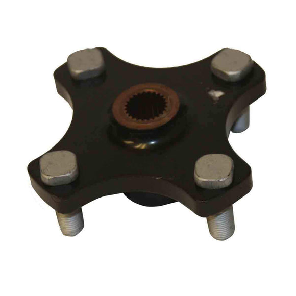 Rear Axle Hub Assembly
