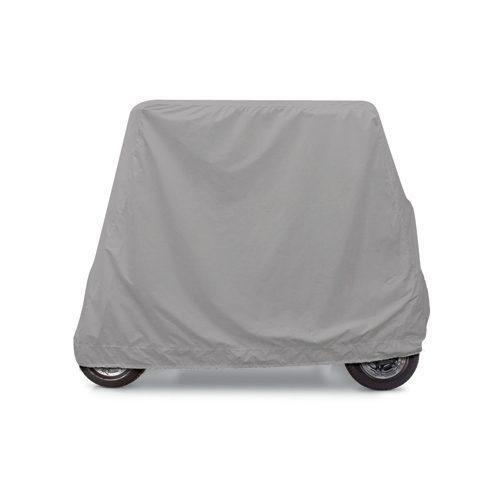 Economy Storage Cover for 4-Passenger Car with 80 Inch Top