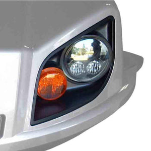 LED Headlight Kit w/out Turn Signal