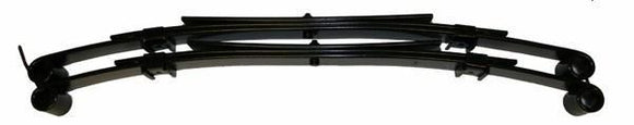 Rear Leaf Spring Set-3 Leaf