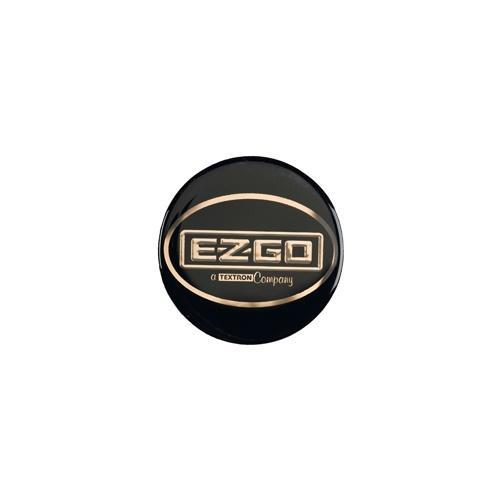 E-Z-GO Decal for Steering Wheel on ST/LX Cowl