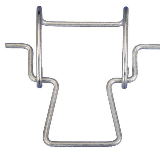 Wire Spring Clip-Air Box