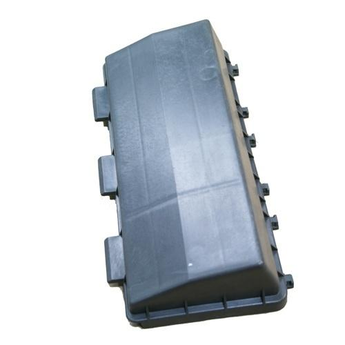 Heat Protected Air Filter Cover - Gray