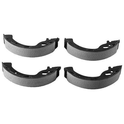 Brake Shoes for ST 4x4 (SET OF 4)