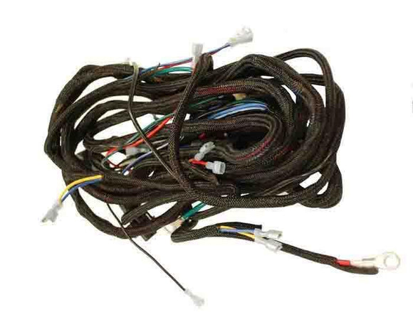 48 Volt Accessory Wire Harness