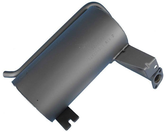 Muffler for 4-Cycle Vehicles