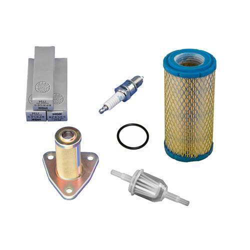 4 Cycle Engine Maintenance Package with Canister type Filter without Leads