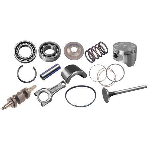 350cc MCI Rebuild Kit with Oversized Piston