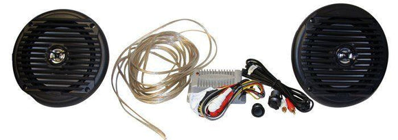 MP3 Player-Speaker Kit