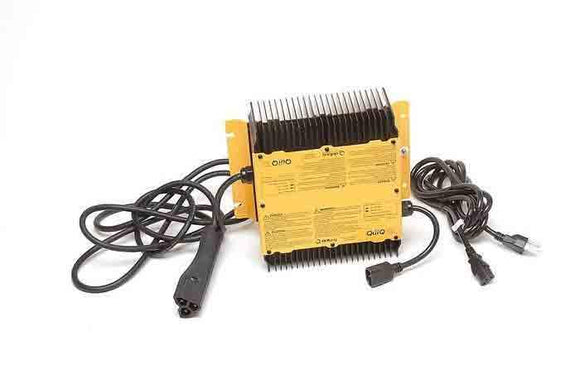 48V, 16A World Charger (Off-Board) with 10' DC Cord