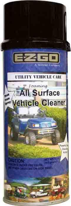 E-Z-GO All Surface Cleaner