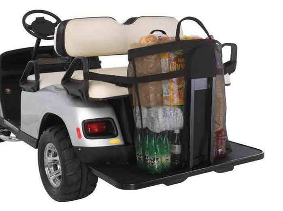 Rear Cargo Bag for E-Z-GO TXT