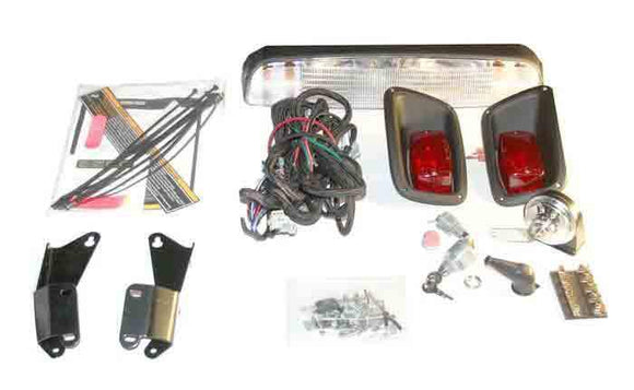 Personal Transportation Vehicle Conversion Kit For Gas TXT