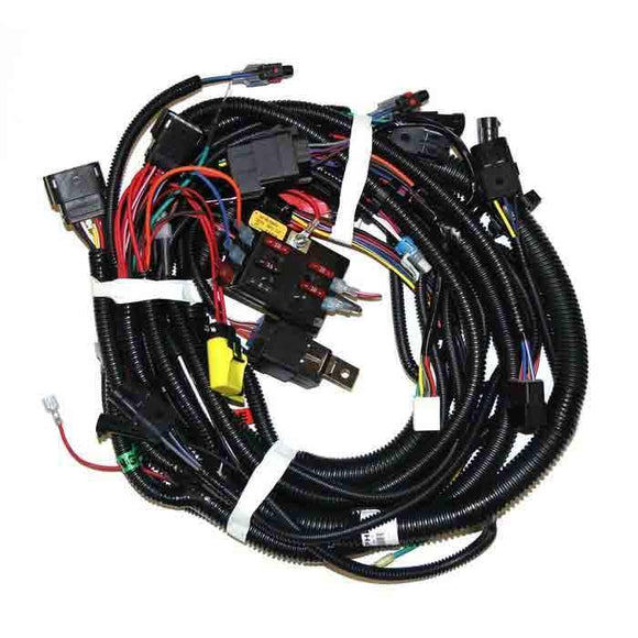 Accessory Wiring Harness - 2Five