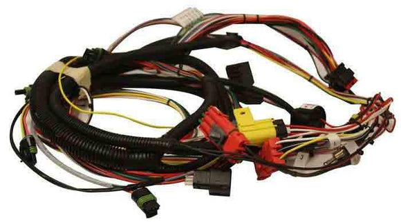 Main Electrical Harness (Without Resistor)