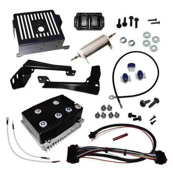 DANAHER-4-12V 300A CONTROLLER CONVERSION KIT
