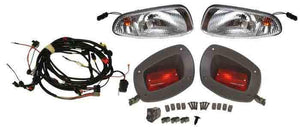 Light Kit for Electric E-Z-GO RXV