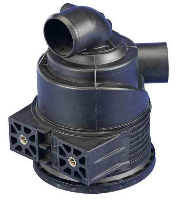 Air Cleaner Top Assembly With Bracket