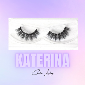 The Katérina Lash