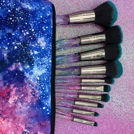 Galaxy Brush Set