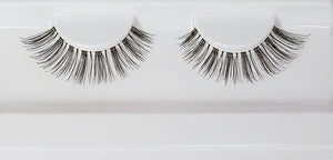"The ""Bold"" Lashes"