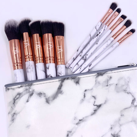 Original Marble Lovers Brush Set