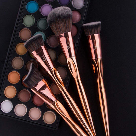 Beauty Glazed Brush Set